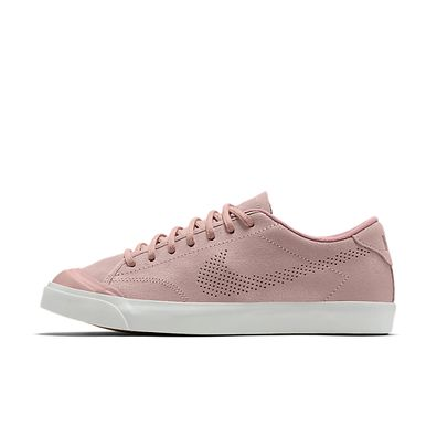 Nike Wmns All Court 2 PRM (Pink Oxford / Pink Oxford - Bright Melon) productafbeelding