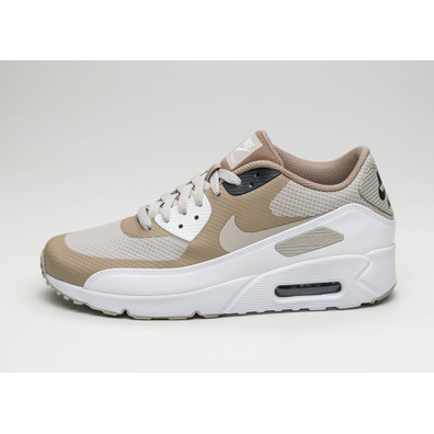 Nike Air Max 90 Ultra 2.0 Essential (Pale Grey / Pale Grey - Khaki - W productafbeelding