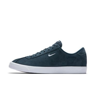 Nike Match Classic Suede (Armory Navy / White) productafbeelding
