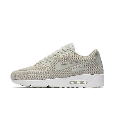 Nike Air Max 90 Ultra 2.0 Breeze (Pale Grey / Pale Grey - Summit White productafbeelding