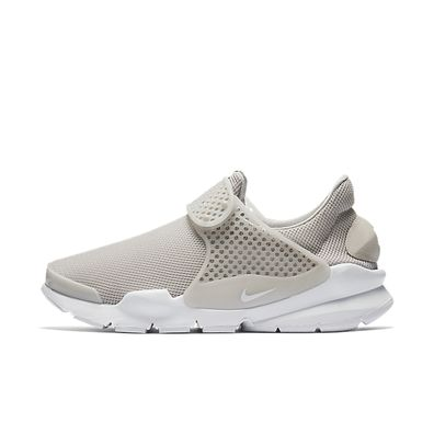 Nike Wmns Sock Dart Breeze (Pale Grey / White - Glacier Blue) productafbeelding