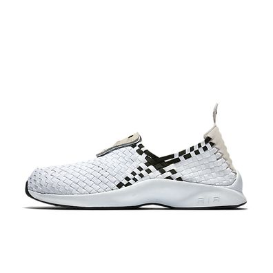 Nike Air Woven (White / Black) productafbeelding