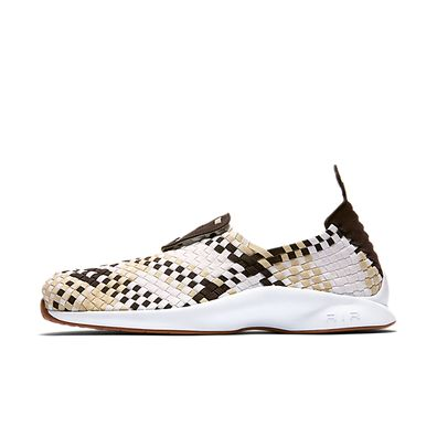 Nike Air Woven (Velvet Brown / Team Gold - Sail - Ale Brown) productafbeelding