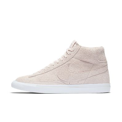 Nike Blazer Mid (Silt Red / Silt Red - Summit White) productafbeelding