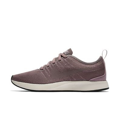 Nike Wmns Dualtone Racer (Taupe Grey / Taupe Grey - Plum Fog - Sail) productafbeelding