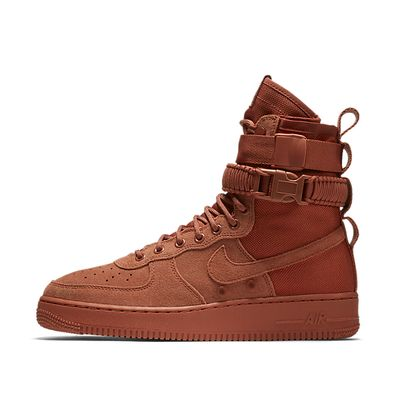 Nike SF Air Force 1 (Dusty Peach / Dusty Peach) productafbeelding