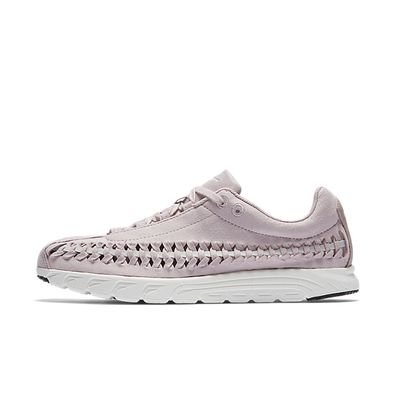 Nike Wmns Mayfly Woven (Particle Rose / Particle Rose - Vast Grey) productafbeelding