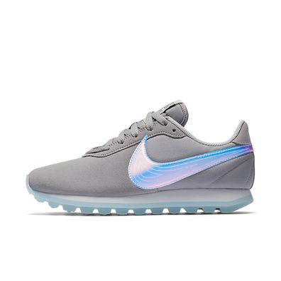 Nike Wmns Pre-Love O.X. (Atmosphere Grey / Summit White - Vast Grey) productafbeelding