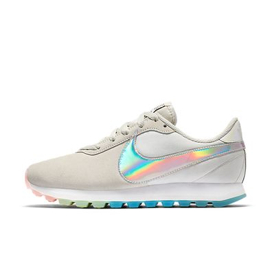 Nike Wmns Pre-Love O.X. (Summit White / Summit White) productafbeelding