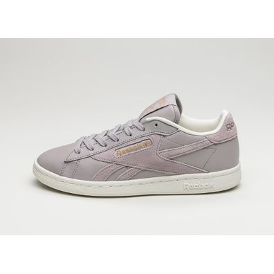 Reebok NPC UK AD (Whisper Grey / Classic White / Chalk / Moon White / productafbeelding