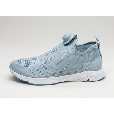Reebok Pump Supreme Engine (Gable Grey / White) productafbeelding