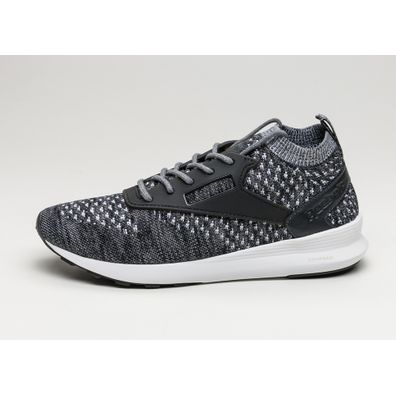 Reebok Zoku Runner Ultraknit HT (Coal / Black / Medium Grey) productafbeelding