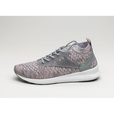 d8dbac45268 Reebok Zoku Runner Ultraknit HT (Flat / Medium / Grey / Pink)