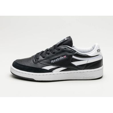 Reebok Revenge TRC (Black / White / Excellent Red / Light Solid Grey) productafbeelding