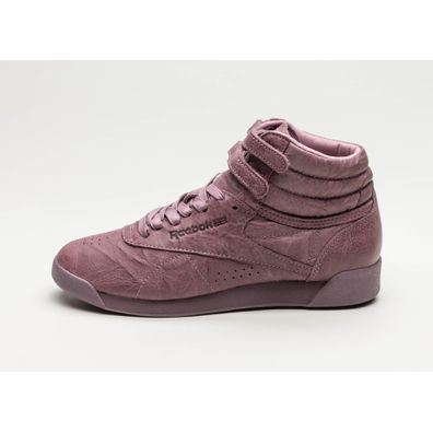 Reebok Freestyle F/S HI FBT (Smoky Orchid) productafbeelding