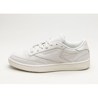 Reebok Club C 85 RS (Chalk / Gold Metallic) productafbeelding
