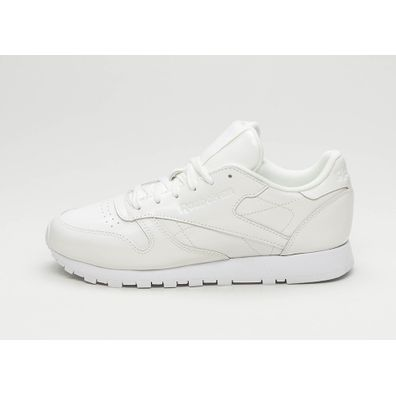 Reebok Classic Leather Patent (White) productafbeelding