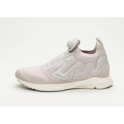 Reebok Pump Supreme Update (Sand Stone / Powder Grey / Classic White) productafbeelding