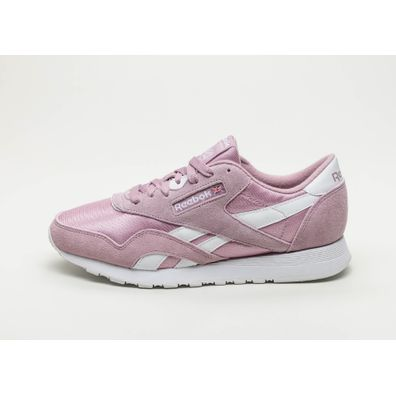 Reebok Classic Nylon M (Infused Lilac / White) productafbeelding