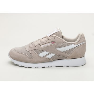 Reebok Classic Leather MU (Parchment / White) productafbeelding