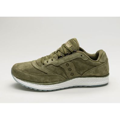 Saucony Freedom Runner (Green) productafbeelding