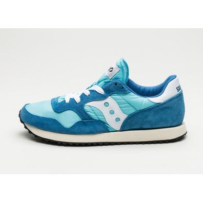 Saucony DXN Vintage (Blue / White) productafbeelding