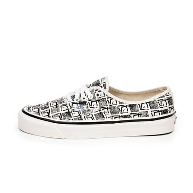 Vans Authentic 44 DX *Anaheim Factory* (OG White / Square Root) productafbeelding