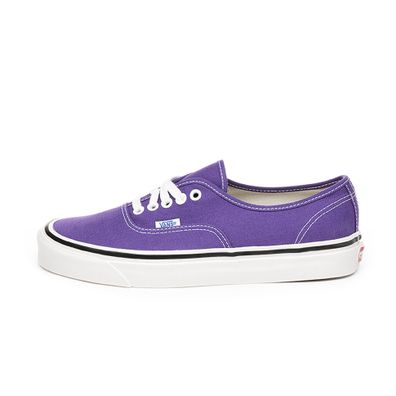 Vans Authentic 44 DX *Anaheim Factory* (OG Bright Purple) productafbeelding