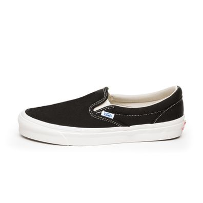 Vans OG Classic Slip-On LX (Black) productafbeelding