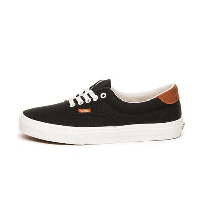 Vans Era 59 *Flannel* (Black) productafbeelding