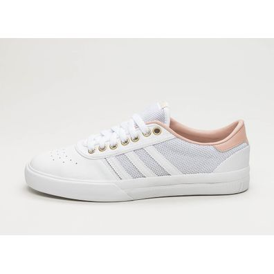 adidas Lucas Premiere (Ftwr White / Ash Pearl / Gold Metallic) productafbeelding