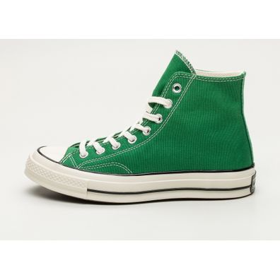 87f282cea9f Converse Chuck Taylor All Star '70 Hi (Green / Black / Egret)