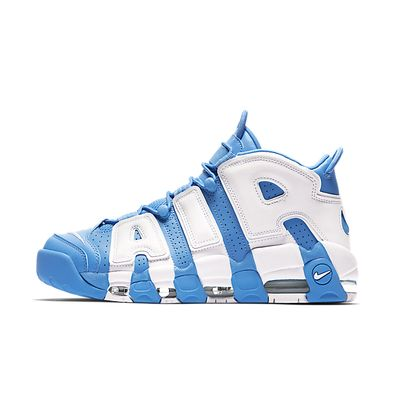 "Nike Air More Uptempo ""University Blue"" productafbeelding"