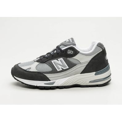 New Balance M991XG *Made in England* (Grey / White) productafbeelding
