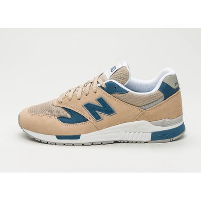 New Balance ML840BD (Stone Grey) productafbeelding