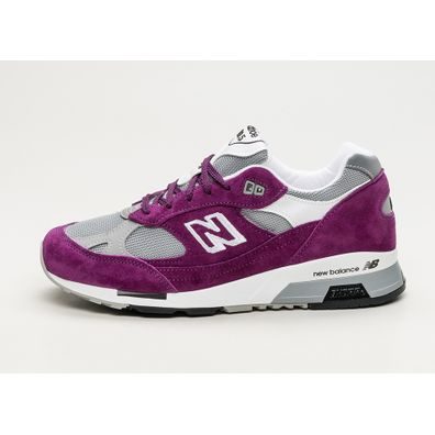 New Balance M9915CC *Made in England* (Purple / Grey) productafbeelding