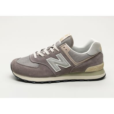 New Balance ML574GYG (Steel Grey) productafbeelding