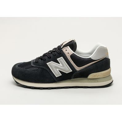 New Balance ML574GYF (Black) productafbeelding