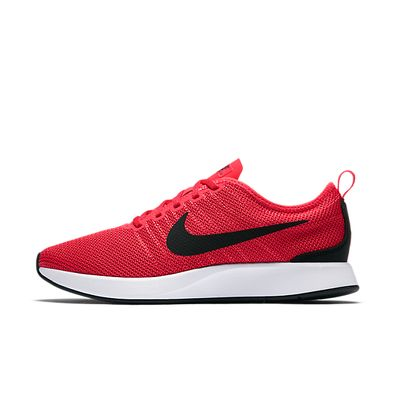 Nike Dualtone Racer (Track Red / Black - Gym Red - Black) productafbeelding