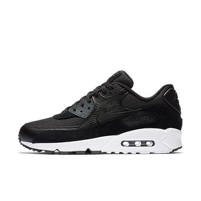 Nike Air Max 90 PRM (Black / Black - White - Anthracite) productafbeelding