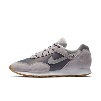 Nike Wmns Outburst (Gunsmoke / Atmosphere Grey - Summit White) productafbeelding