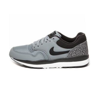 Nike Air Safari (Cool Grey / Black - White) productafbeelding