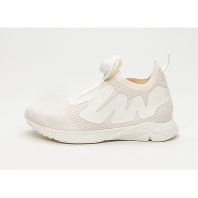 Reebok Pump Supreme Update (Classic White / Snow Grey) productafbeelding