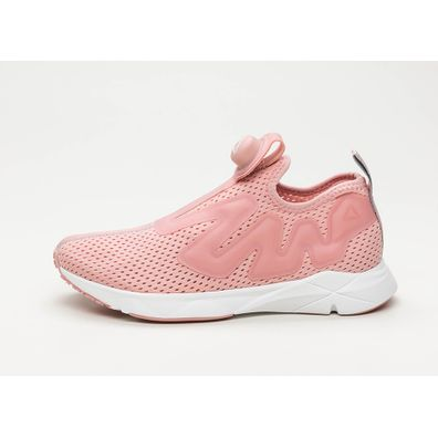 Reebok Pump Supreme (Chalk Pink / Porcelain / Grey / White) productafbeelding