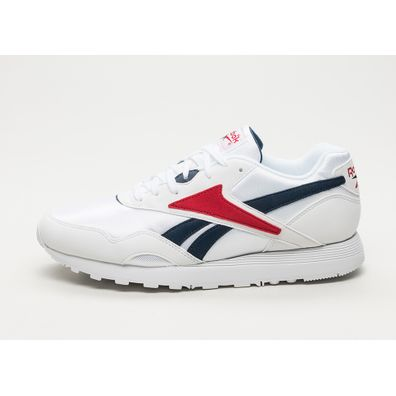 Reebok Rapide OG SU (White / Collegiate Navy / Excellent Red) productafbeelding