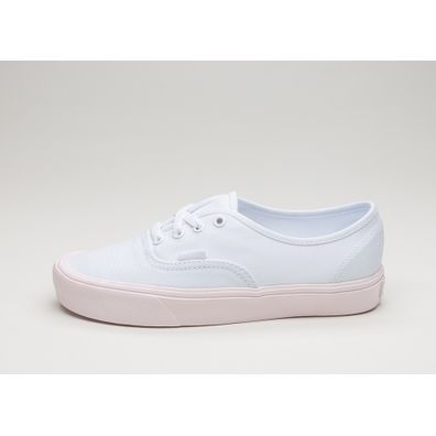 Vans Authentic Lite *Pop Pastel* (True White / Delicacy) productafbeelding