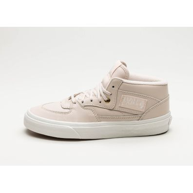 Vans Half Cab DX *Leather* (Whisper Pink / Gold) productafbeelding
