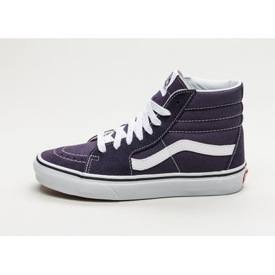 Vans SK8-Hi (Nightshade / True White) productafbeelding