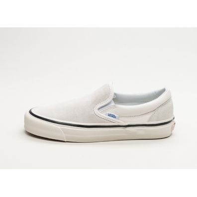 Vans Slip-On 98 *Anaheim Factory* (OG White) productafbeelding