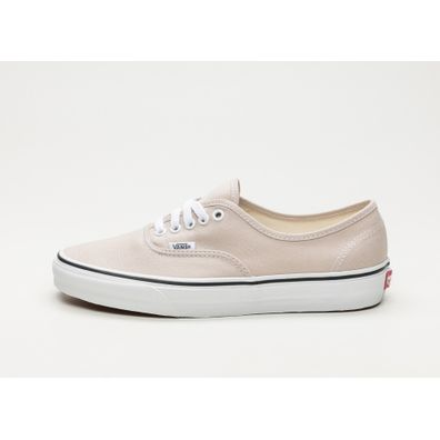 Vans Authentic (Silver Lining / True White) productafbeelding